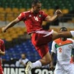Niger 0-1 Morocco – Highlights