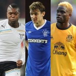 Premier League Transfers 2012