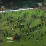 50 Killed In Egyptian Pitch Invasion – Video