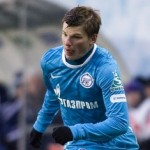 Andrey Arshavin Denies Being Put Up For Sale By Arsenal