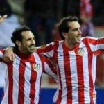 Atlético Madrid 3-1 Besiktas – Highlights