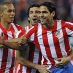 Atletico Madrid 2-1 Hannover 96