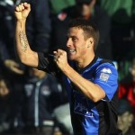 Atletico Madrid Keen On Atalanta Striker German Denis