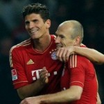 Hertha Berlin 0-6 Bayern Munich – Highlights