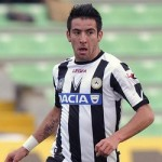 Arsene Wenger Urged To Move For Udinese Star Mauricio Isla