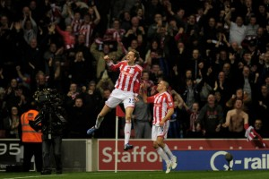 Peter+Crouch+Stoke+City
