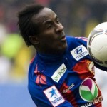 Arsenal Join Race To Sign CSKA Moscow Ace Seydou Doumbia