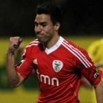 Nicolas Gaitan Eager To Complete Man Utd Switch