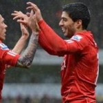 Norwich City 0-3 Liverpool