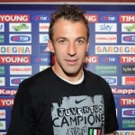 Arsenal Interested In Signing Juventus Icon Alessandro del Piero