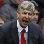 Arsenal 3-3 Norwich
