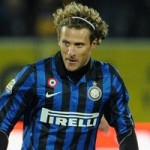 Diego Forlan Linked With A Move To Brazil