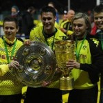 Borussia Dortmund 5-2 Bayern Munich – Highlights