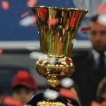 Juventus v Napoli – Coppa Italia Final