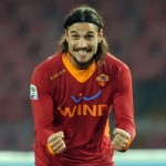 AS Roma Offer Pablo Daniel Osvaldo To Real Madrid