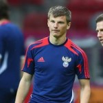 Arsenal Slap £8 Million Price Tag On Andrey Arshavin