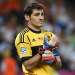 Iker Casillas Insists Spanish Team Not In Decline