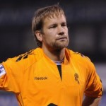 West Ham Sign Bolton Goalkeeper Jussi Jaaskelainen