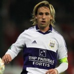 Anderlecht Prepared To Sell Arsenal Target Lucas Biglia