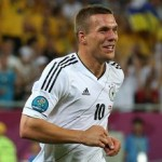 Lukas Podolski Excited To Work With Arsene Wenger