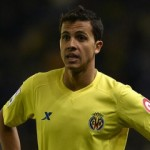 Barcelona Ready To Open Talks For Villarreal Striker Nilmar