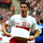 Man Utd Table €18 Million Bid For Robert Lewandowski