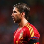 Sergio Ramos : Spain Made History!