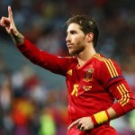 Sergio Ramos Penalty Kick Against Portugal – Video