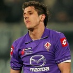 Fiorentina Reject Chelsea's £20 Million Bid For Stevan Jovetic