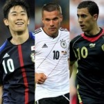 Premier League Transfers So Far – 20/6/2012
