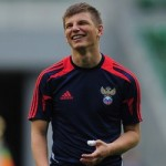 Zenit Making Fresh Move For Arsenal Midfielder Andrey Arshavin