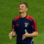 Zenit Confirm Interest On Arsenal Midfielder Andrey Arshavin
