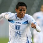 Arsenal Keeping Tabs On DC United Star Andy Najar