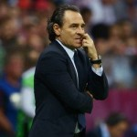 Cesare Prandelli Set To Continue As Italy Coach