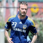 David Beckham Not Ready To Retire From Football