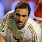 Arsenal hope £19m bid is enough to lure Gonzalo Higuaín to Emirates