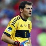 Iker Casillas Calling For An End To Injury Time Out Of Respect For Italy – Video