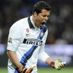 Tottenham Keeping Tabs On Inter Milan Goalkeeper Julio Cesar