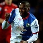 QPR Rival Everton For Blackburn Winger Junior Hoilett