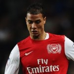 Fiorentina Closing In On Arsenal Striker Marouane Chamakh