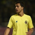 Villarreal Striker Nilmar Desperate To Join Barcelona
