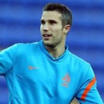 Sir Alex Ferguson Planning To Trump Man City For Robin van Persie