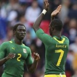 Senegal 2-0 Uruguay – Highlights