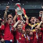 Spain 4-0 Italy – Euro 2012 Final Highlights