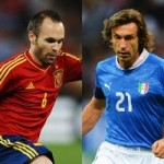 Spain vs Italy – Who Will Win The Euro 2012 Final? Vote Now!