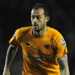 Sunderland Chasing Wolves Striker Steven Fletcher