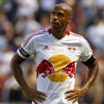 NYRB Striker Thierry Henry Wants Arsenal Return