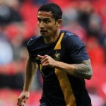 Tim Cahill On The Verge Of Joining New York Red Bulls