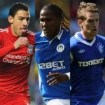 Premier League Transfers So Far – As Of 17/7/2012