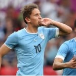 United Arab Emirates 1-2 Uruguay (Olympics) – Highlights